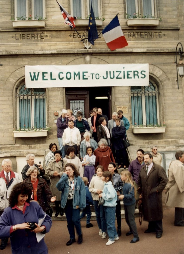 Welcome to Juziers